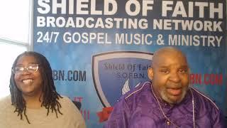 Shield of Faith Ministries with Dr Debra & Dr Earlin Thomas