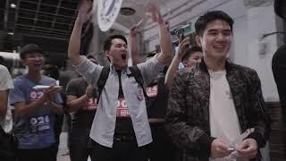 打破上屆紀錄!2019 Red Bull Paper Wings 世界紙飛機大賽 台灣區空中霸主出爐 (Red Bull提供)