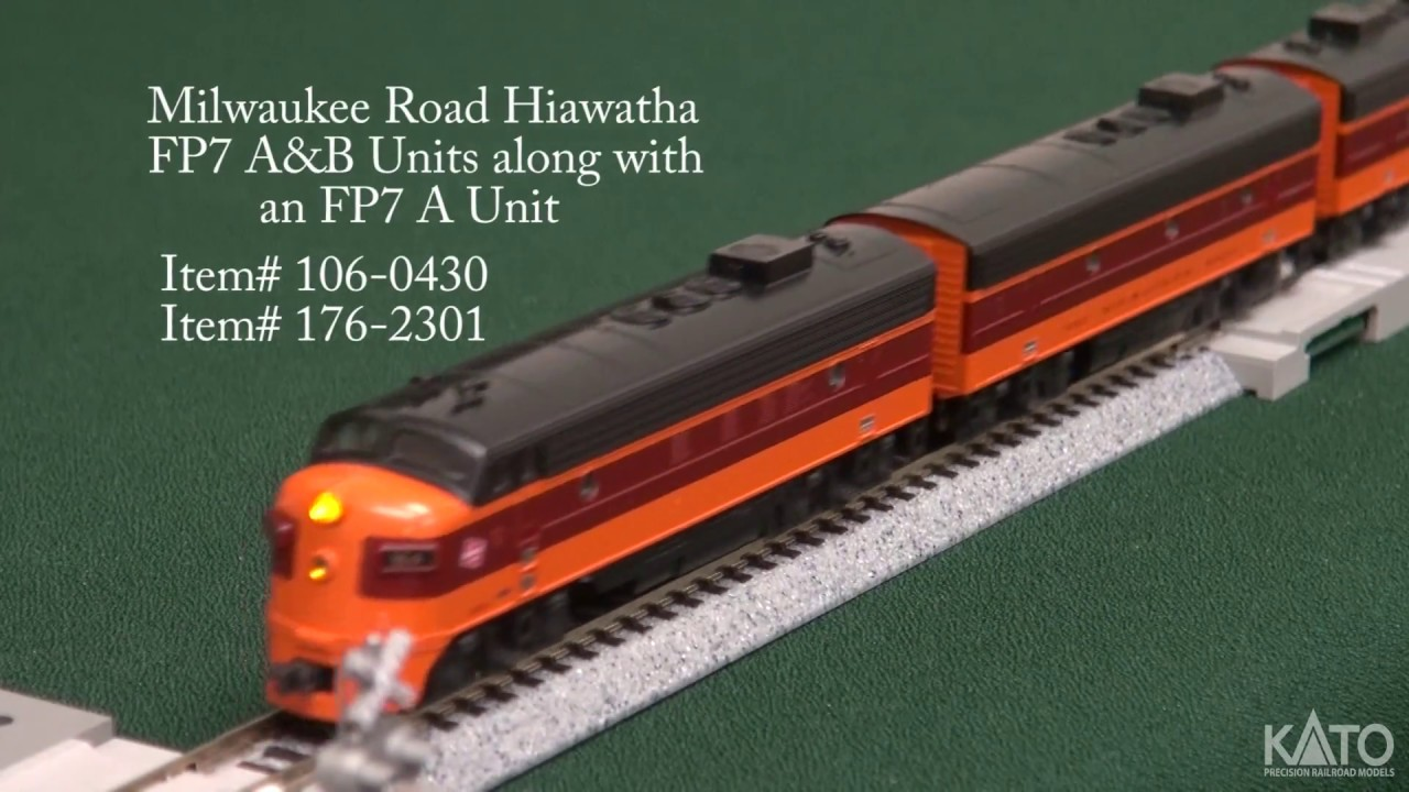 N-SCALE Page