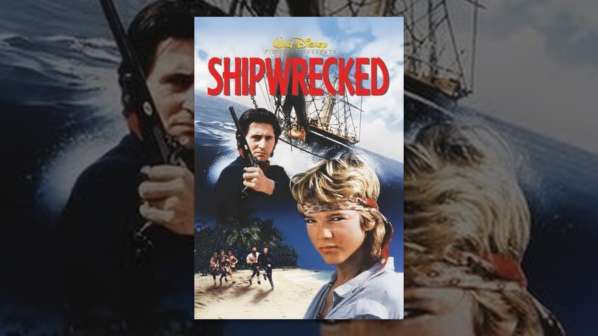 Download Shipwrecked