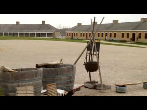 A tour of Historic Fort Snelling | Minneapolis, MN