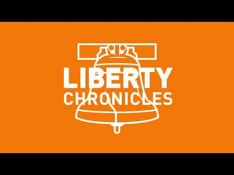 A Liberty Chronicles Halloween; Cannibals or Saints?