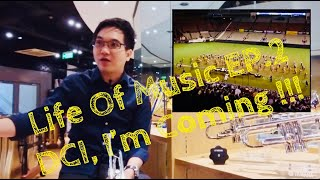 """'""""Life of Music""""' EP. 2   Life on the Field, DCI ..."""