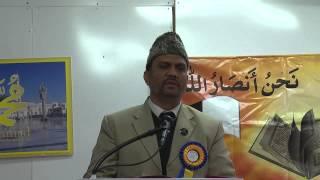 11th Annual Ijtemah Majlis Ansarullah South Australia- Urdu News