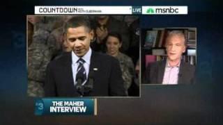 Video Bill Maher on Sarah Palin  GOP Keith Olbermann download MP3, 3GP, MP4, WEBM, AVI, FLV Juli 2018