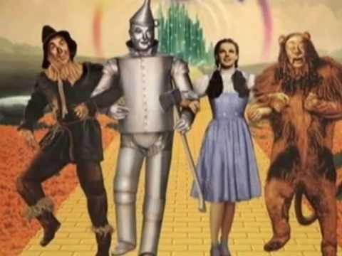 A01 Cuento El Mago De Oz Youtube