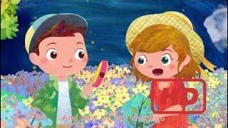 Bug Song | Nursery Rhymes & Kids Songs - Abckidtv  # 199