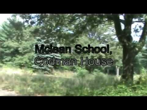 Mclean School, Codman House
