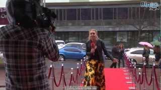 Miss Ukraine 2012 - Місс Україна 2012. журналісти...