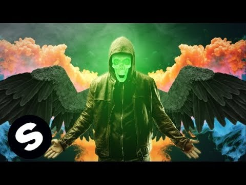 Sander van Doorn - The Rhythm (Official Music Video)