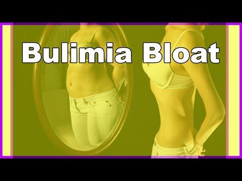 Bulimia Bloat Youtube