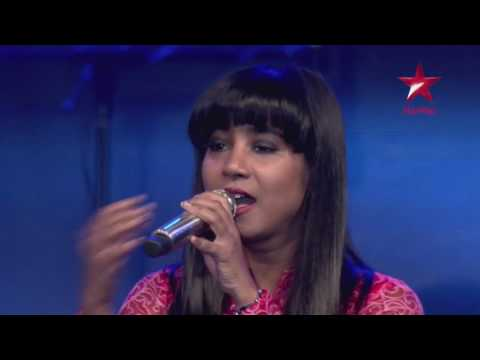 STAR Live Feat. Mika Singh and Shilpa Rao