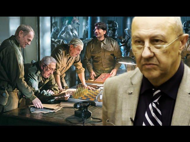 Два плана установления контроля над Россией. Андрей Фурсов.