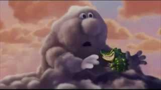 Pixar Festa nas Nuvens - Reflexão sobre diferença