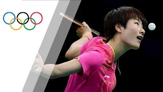 Ning Ding: My Rio Highlights