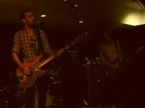 Mellowdrone - Live at No Future Cafe (10/3/08)