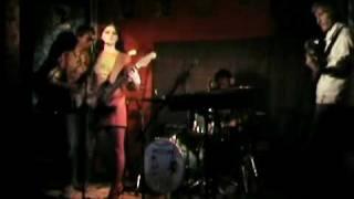 Echo Cover Band: Janis Joplin - Blindman
