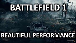 Battlefield 1 Video Card Showdown - Surprisingly Compatible