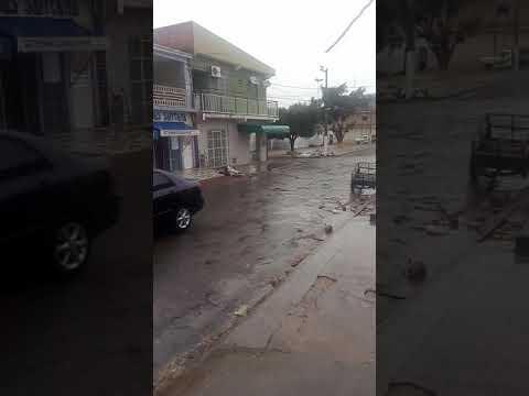 Buritirama-Ba chuva maravilhosa