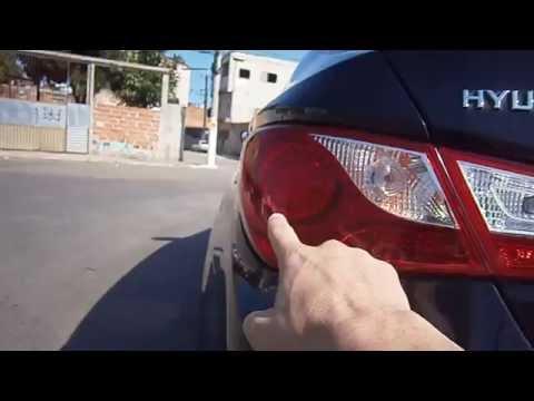 Hyundai Sonata é bom Opinião Real do Dono Detalhes Parte 1
