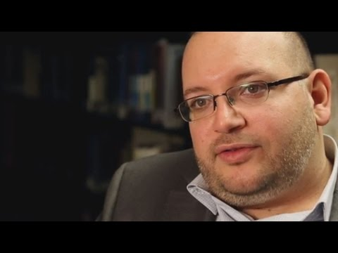 Jason Rezaian's Brother Speaks About Secret Iran Trial