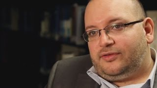 Jason Rezaian's Brother Speaks About Secret Iran Trial