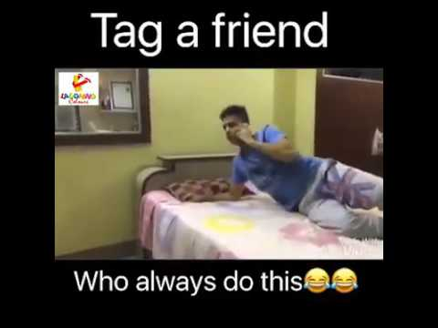 Tag Friends Funny Video Youtube