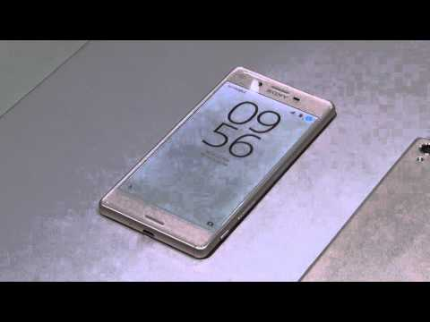 Tinhte.vn - Trên tay Sony Xperia X