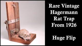 huge-flip-rare-vintage-hagermann-rat-trap-from-1926-mousetrap-monday