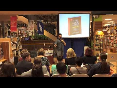 The Steal Like An Artist Journal - Talk by Austin Kleon