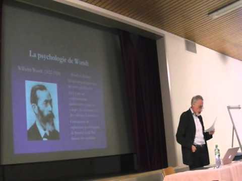 Giorgio Graffi - L'histoire de la linguistique peut-elle être utile à la linguistique théorique?