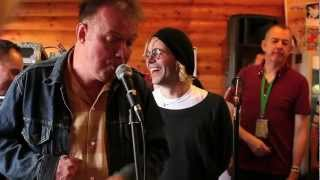 Edwyn Collins, Tim Burgess and Roddy Frame- A Girl Like You (At Tim Peaks- Kendal Calling 2012)