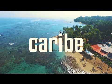 Toledo - Caribe (Video Oficial) 2019