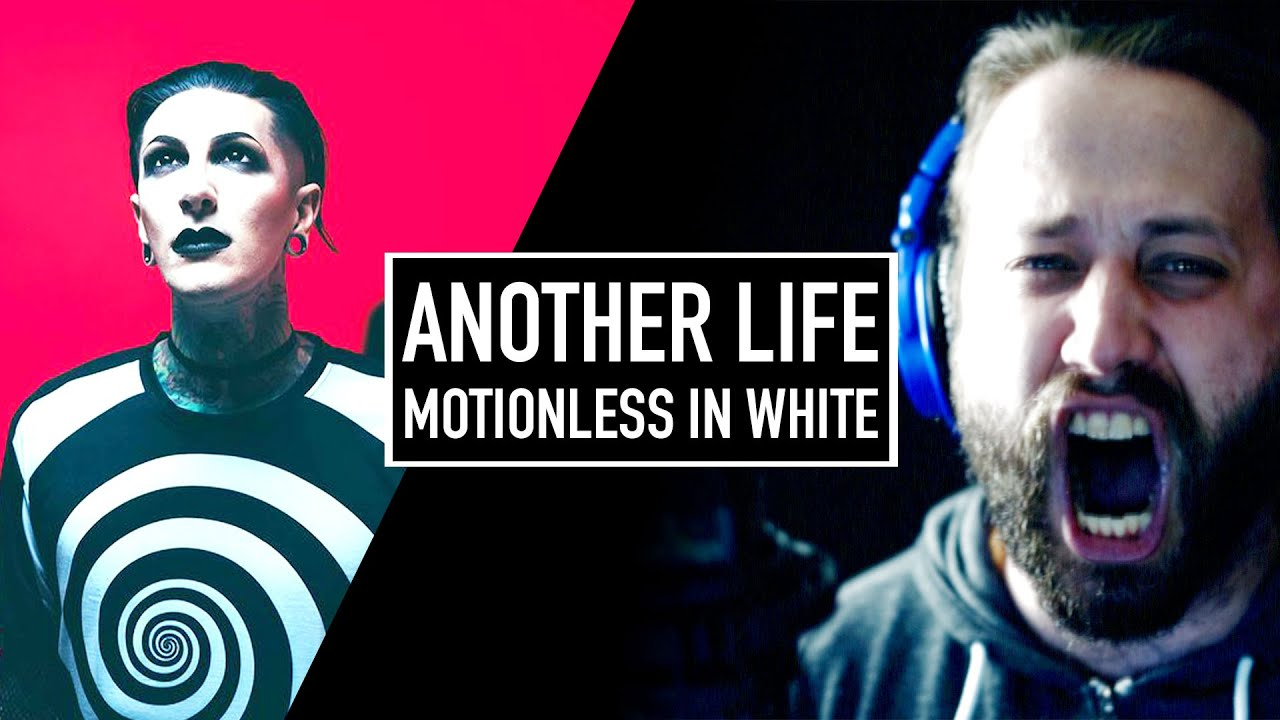 Motionless in White - Another Life (Cover by Jonathan Young feat. @Taylor Destroy)