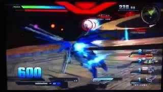"""X10Aフーリダム...舞い降りる""""自由の翼""""。くぅ~~~カッコいいィイイイ..."""