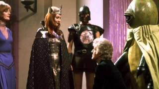 "Who Universe Classic | Episode 79 | ""The Monster Of Peladon"""