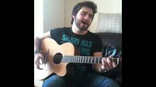 Chris Cornell - Wide Awake (Cover) - Jeff Anderson