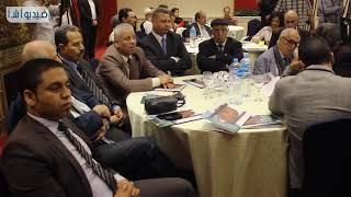 بالفيديو: الدور المصري في استقرار ليبيا والاوضاع الإنسانية والقانونية لآسر الميلشيات