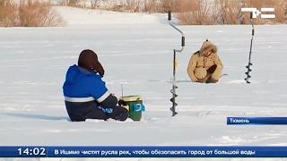 29 рыбаков пытали удачу на озере Песьяное