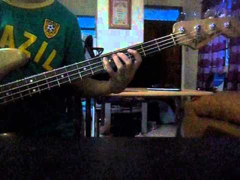 God Is Here by Darlene Zschech (Bass Lesson)