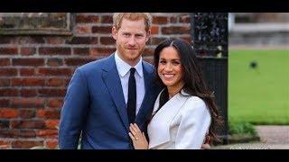 Kein Geleit zum Altar: Brautvater sagt für Hochzeit von Harry und Meghan ab
