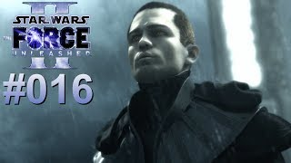 STAR WARS THE FORCE UNLEASHED 2 #016 Böses Ende ★ Let