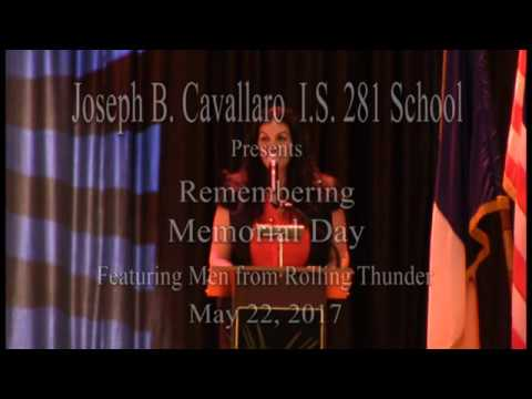 Cavallaro Memorial Day 2017