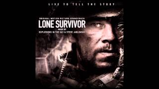 10. Murphy's Ridge - Lone Survivor Soundtrack thumbnail