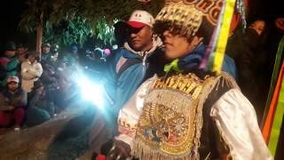 ANTICIPA EN MAYO LUREN 2018 CON LOS DANZANTES SUPAYCHA DE PUQUIO , SUPAY AMARU Y ATOQ CHICO thumbnail