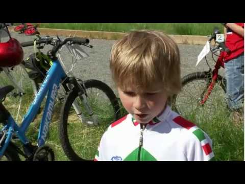 Unike Tour of Norway for Kids - YouTube RS-95