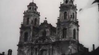 На пути к Великой Победе - Минск. Город-герой - 365 ДНЕЙ ТВ