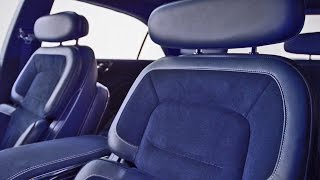 New Lincoln Continental - All Videos