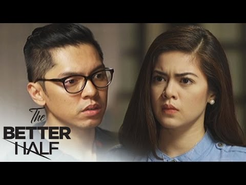 The Better Half: Marco won't give up on Camille | EP 56