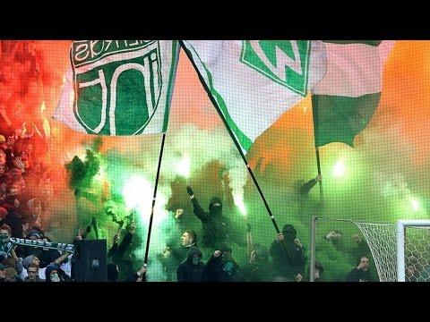 Bremen Gegen Leverkusen 2017